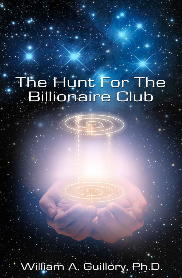 The Hunt For The  Billionaire Club